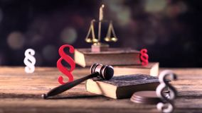Legalny biuro Adwokat przy prawem zbiory