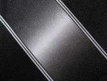 Legami eleganti, frammento, macro Immagine Stock