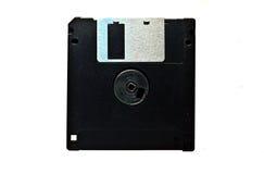 Lege diskette Royalty-vrije Stock Foto