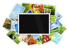 Lege foto Royalty-vrije Stock Foto