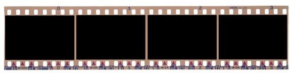 Lege frames Stock Afbeeldingen