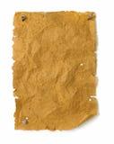 Lege gewilde affiche Stock Foto's