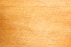 Lege houten textuurachtergrond Royalty-vrije Stock Foto's