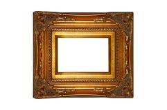 Lege omlijsting Royalty-vrije Stock Foto's