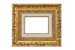 Lege omlijsting Royalty-vrije Stock Afbeeldingen