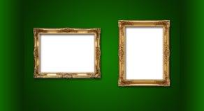 Lege omlijstingen Royalty-vrije Stock Foto's
