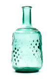 Lege Oude Fles Stock Foto