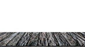 Lege plank Royalty-vrije Stock Foto