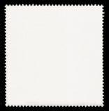 Lege Postzegel Royalty-vrije Stock Afbeeldingen