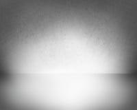 Lege ruimteachtergrond - grijs Royalty-vrije Stock Foto