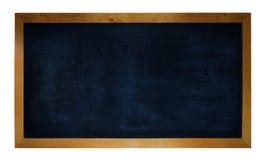 Lege Schoolbordachtergrond Stock Afbeelding