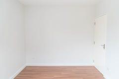 lege woonkamer binnenlandse achtergrond Stock Fotografie