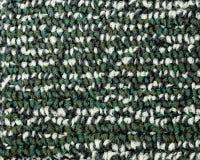 Legen Sie Beschaffenheit mit Teppich aus Lizenzfreies Stockbild