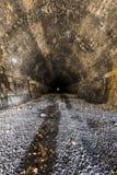 Legen Sie kein einen Tunnel an 7 Lizenzfreies Stockfoto