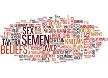 Legend Behind Semen Text Background  Word Cloud Concept. LEGEND BEHIND SEMEN Text Background Word Cloud Concept Royalty Free Stock Image