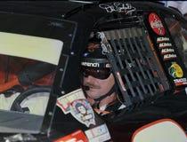 Legenda Dale Earnhardt de NASCAR foto de stock