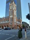 A legenda do país meu amigo na Austrália Ocidental imagem de stock