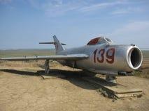 Legendarny JAK interceptor zdjęcie royalty free