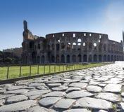 Legendary Coliseum of Rome