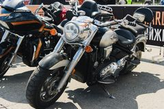 the legendary Harley Davidson in detail and close-UPS. Harley Davidson Logo