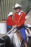 Legendary Monty Montana Royalty Free Stock Image
