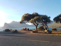 Legendary South African land mark