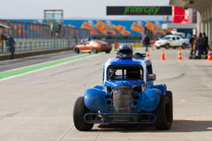 Legends Car Championships Stock Images
