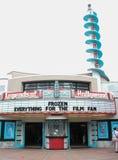 Legends of Hollywood inside Hollywood Studios, Orlando, FL. Royalty Free Stock Photography