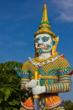 legendy gigantyczna statua obrazy royalty free