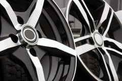Legering voor auto Royalty-vrije Stock Afbeeldingen