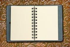 legeringsbokanmärkningen placerar arket Arkivfoton