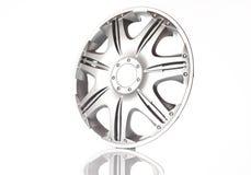 Legeringshjul royaltyfri foto