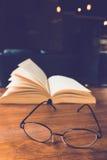 Legga il libro Immagini Stock Libere da Diritti