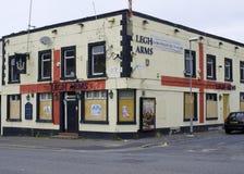 Legh Arms Royalty Free Stock Photos