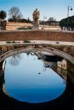 Leghorn, Tuscany, Italy Stock Photo