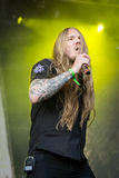 Legion of the Damned at Masters of Rock 2015 Stock Photo