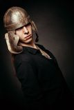 Legionary Royalty Free Stock Photo