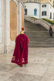 legionista rzymski Obraz Royalty Free
