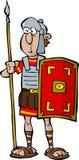 Legionnaire Royalty Free Stock Photo