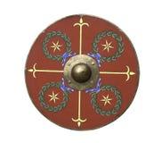 legionowa rzymska osłona Obraz Royalty Free