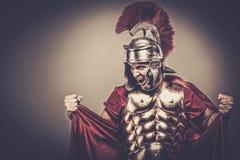 legionowy rzymski żołnierz fotografia royalty free