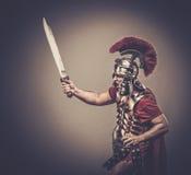legionowy rzymski żołnierz Obrazy Royalty Free