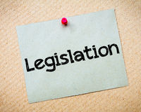 Legislation Royalty Free Stock Photo