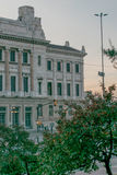 Legislative Palace of Uruguay in Montevideo Stock Photos