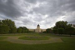 Legislatura de Saskatchewan Fotos de Stock