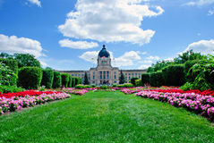 Legislature Royalty Free Stock Photography