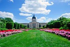 Legislature Royalty Free Stock Photography