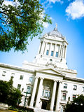 The Legislature Stock Photography