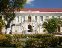 Legislature of US Virgin Islands Royalty Free Stock Images