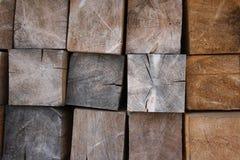Legname del pino Immagini Stock Libere da Diritti